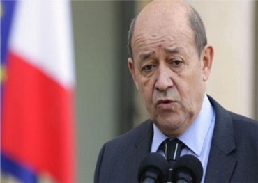"""فرنسا تحذر من عواقب خطة """"الضم"""" الإسرائيلية"""