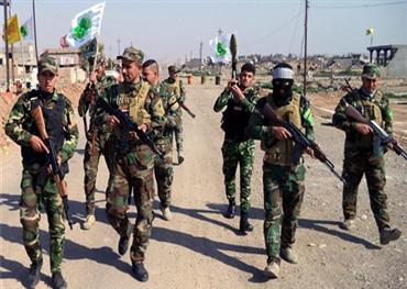 كيف تسيطر الميليشيات المدعومة من إيران على العراق؟!