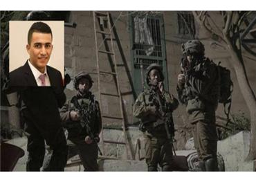 بعد إغتيال أشرف نعالوة والبرغوثي..جيش الاحتلال يشن حملة إعتقالات في الضفة
