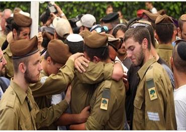 قتلى وجرحى في هجوم فلسطيني على ثكنة للجيش الصهيوني
