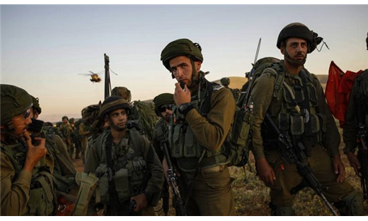 هأرتس: الجيش الصهيوني يعاني من الضعف والتآكل
