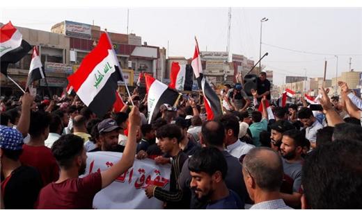 الفاينانشال تايمز: العراقيون يشعرون باليأس إزاء زعاماتهم السياسية