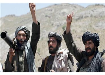 حركة طالبان تسمح للصليب الأحمر  بالعمل في أفغانستان