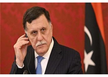 حكومة ليبيا تكشف عن هجوم نفذتها طائرات مسيرة على مواقعها