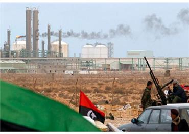 بيان قمة برلين يتمسك بحماية وتأمين اللنفط الليبي..