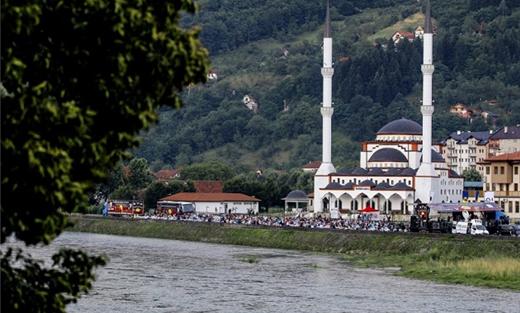 سراييفو.. جهود اقتصادية للحفاظ على هويتها الإسلامية