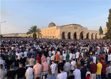 فلسطين تعلن فتح أبواب المسجد الأقصى الأحد المقبل