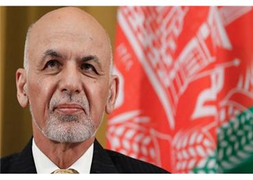 أشرف غني يرسل فريق مفاوضات غالبيته نساء للتفاوض مع طالبان والأخيرة ترفض