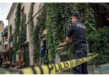 """وفاة مؤسس """"الخوذ البيضاء"""" في ظروف غامضة بإسطنبول"""