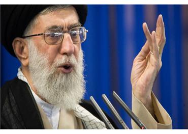تلفزيون ايران: خامنئي يعين قائدا جديدا للحرس الثوري