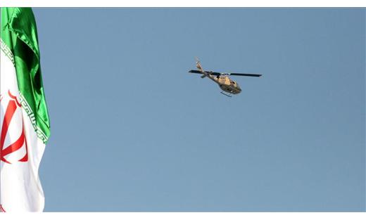 """إيران ترسل مدمرة وحاملة مروحيات إلى """"خليج عدن"""""""