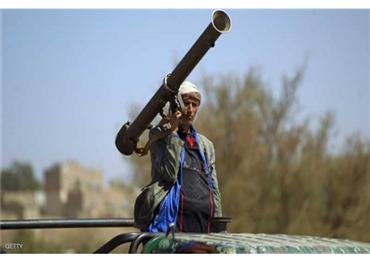 الحوثيون يعاودون استهداف مطاحن البحر الأحمر