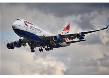 استياء مصري من قرار تعليق رحلات الخطوط الجوية البريطانية