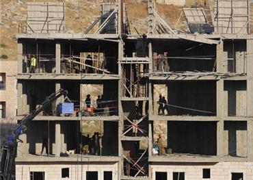 الاحتلال يشرع بعمليات هدم واسعة في واد الحمص بالقدس