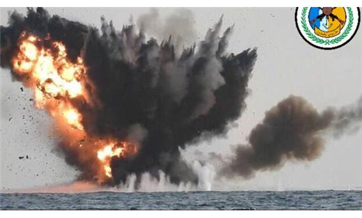السعودية تحبط تفجير زورق ملغم بجازان وتتوعد الحوثيين