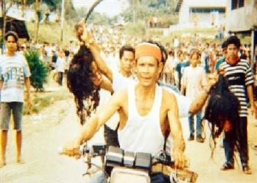 جرائم الكاثوليك مستمرة في الفلبين