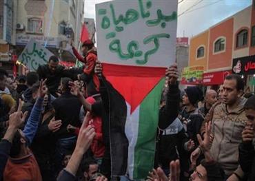 خطة مرشال لإنعاش غزة