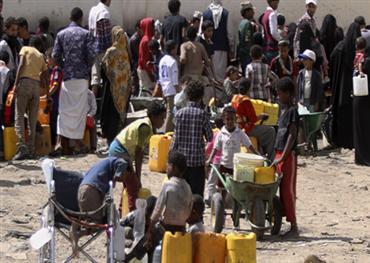 اليمن: الانحدار نحو الكارثة الإنسانية