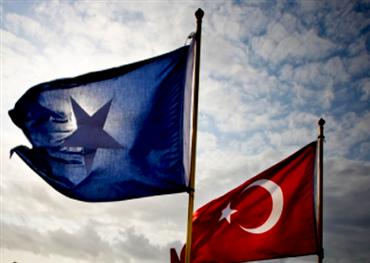 الصومال ساحة صراع بين تركيا وحلفاء واشنطن
