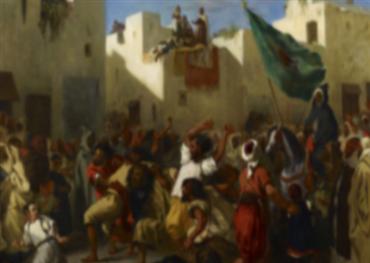 فتنة الخوارج في المغرب ذلك الإعصار المدمر