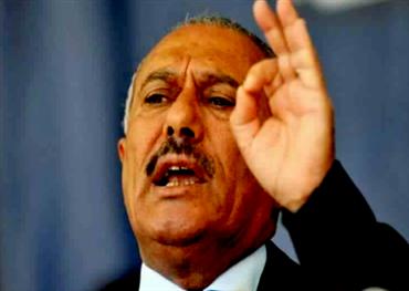 الحلقة الأخيرة في تحالف الحوثي وصالح