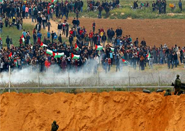 غزة في الذاكرة العبرية
