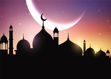 الأصنام وموائد الإفطار في رمضان