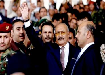 خلافات عصابات الانقلاب في اليمن