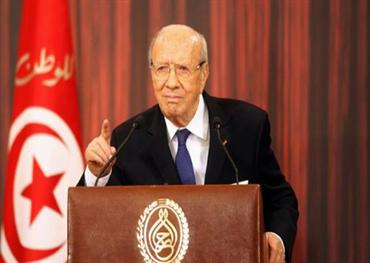 تطورات المشهد السياسي في تونس