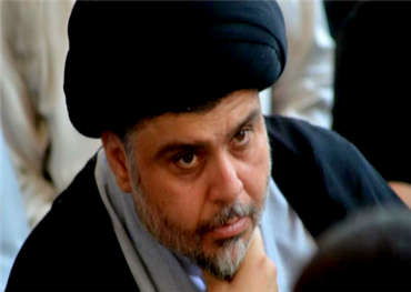 مقتدى الصدر ثعلب إيران العابث في العراق