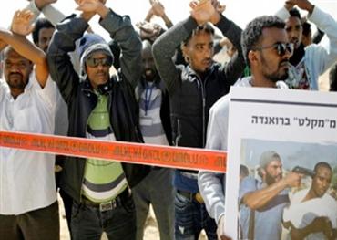 عنصرية اليهود ضد اليهود في إسرائيل