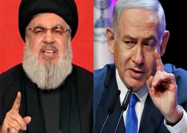 دبلوماسية الحرب بين نتنياهو وحزب الله