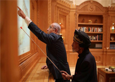 الدور العُماني الخفي والأمن القومي العربي