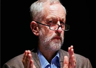 جيرمي كوربين..هل يحجم نفوذ اليهود في بريطانيا؟!