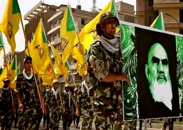 الإرهاب الإيراني وصناعة المليشيات