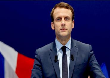 """""""ماكرون"""".. الرئيس الشاب هل يحمي فرنسا من تطرفها؟!"""