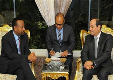 سد النهضة الأثيوبي والخيارات المصرية