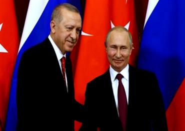 المنطقة الآمنة وفاعلية المخطط الروسي في دمشق
