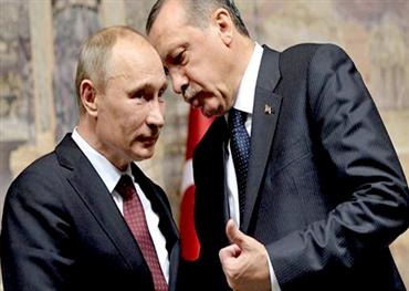 المواجهة بين تركيا وروسيا تقترب في سوريا