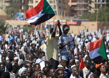 أزمة السودان والدور الأمريكي