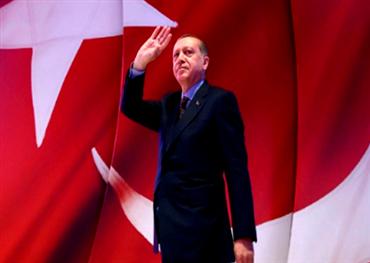 مستقبل العلاقات التركية الاسرائيلية بعد فوز أردوغان