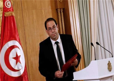 تعديل حكومي جديد في تونس