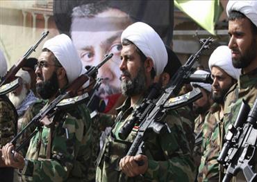 سنة العراق و الخطر القادم إلى الخليج