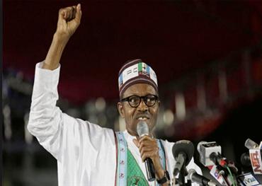 صراع السلطة في نيجيريا