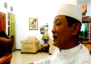 محمد صالح: أوروبا تستغل الفقر للتنصير في إندونيسيا