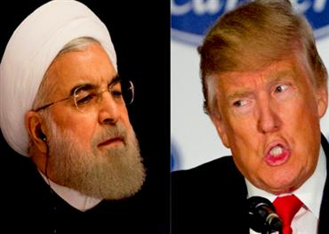حين يشعر الإيرانيون بالضغط – فإنهم أول من يرمش