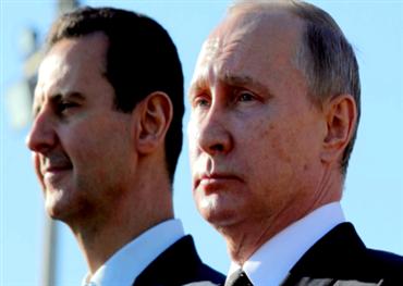 نهاية الوجود الروسي ومستقبل الأسد