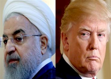 عربدة إيران وعنجهية الأمريكان