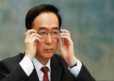 """""""تشين تشوانغو"""".. مهندس المشروع الصيني لاضطهاد مسلمي الإيغور"""