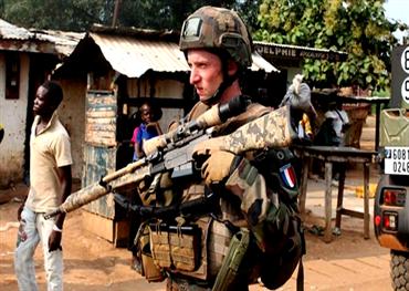 الإقطاعيات الفرنسية في إفريقيا